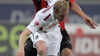 Jan Rosenthal avancierte zu Freiburgs Matchwinner