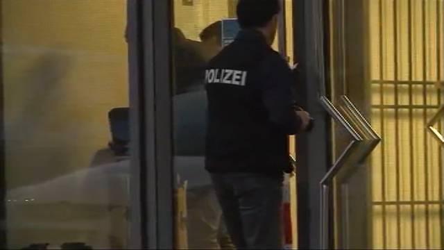Postüberfall in Matzendorf