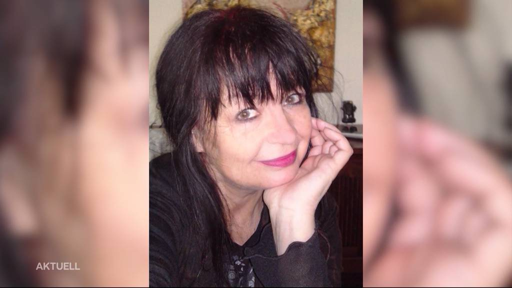 Hildegard Enz Rivola wurde mit 51 Messerstichen getötet