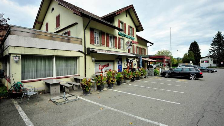 Der Landgasthof Horner ist verkauft. Ein Immobilieninvestor aus dem Kanton Aargau hat das 50 Aren grosse Grundstück erworben.