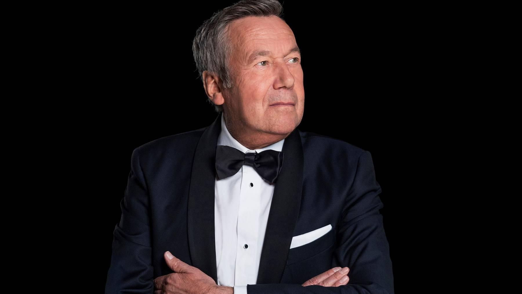 Roland Kaiser - Lange nicht mehr gemacht