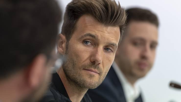 Eklat in Basel: Raphael Wicky ist per sofort nicht mehr Trainer des FCB