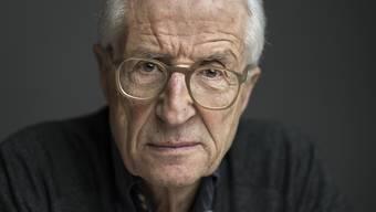 Rolf Lyssy in einer Aufnahme vom Januar 2016.