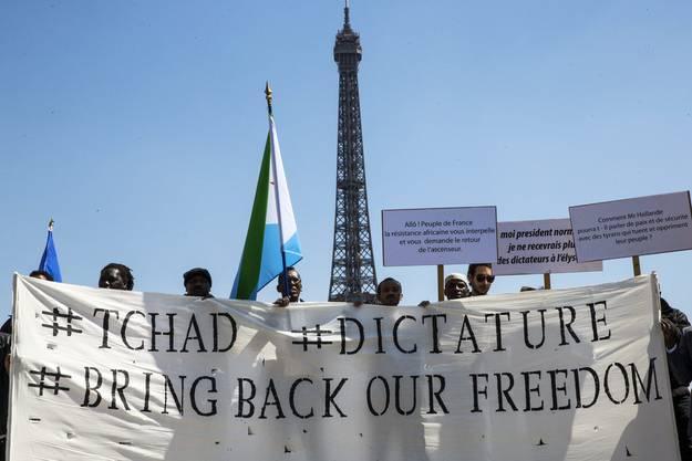Tschad