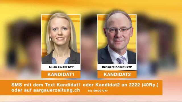 Ständerats-Wahltalk – 3. Runde