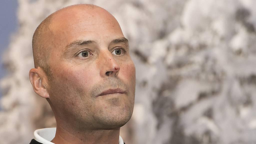 Positiv getesteter FIS-Renndirektor Waldner nicht in Kitzbühel