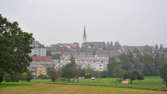 Bleibt die Kirche im Dorf? Die Beriker befassen sich in den nächsten Monaten mit der gewünschten Entwicklung der Gemeinde. (dno)