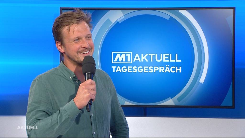AZ-Sportredaktor Sebastian Wendel über die Ziele des FC Aarau