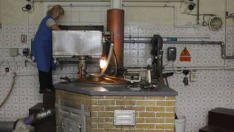Wegen illegal gebranntem Schnaps starben in Tschechien 26 Personen. (Archiv)