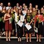 Diplomfeier Hochschule für Angewandte Psychologie FHNW 2018
