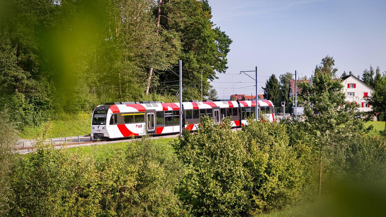 Frauenfeld-Wil-Bahn