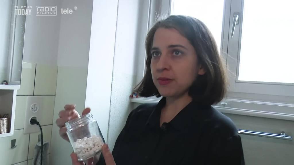 17l-Abfallsack für vier Monate: Luzerner Paar hat Abfall drastisch reduziert