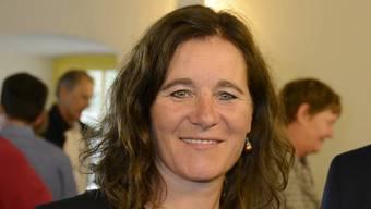 SP-Präsidentin Franziska Roth empörte sich über die Altersguillotine.
