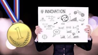 Die Schweiz führt erneut den Innovations-Index der Weltorganisation für geistiges Eigentum (Wipo) an.