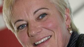 Karrierefrau Ingrid Deltenre (Archiv)