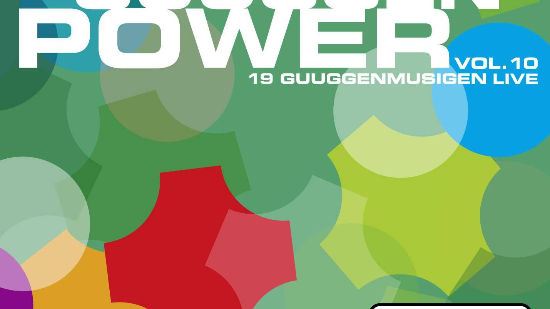 Jetzt im Handel: Guuggen Power Vol. 10