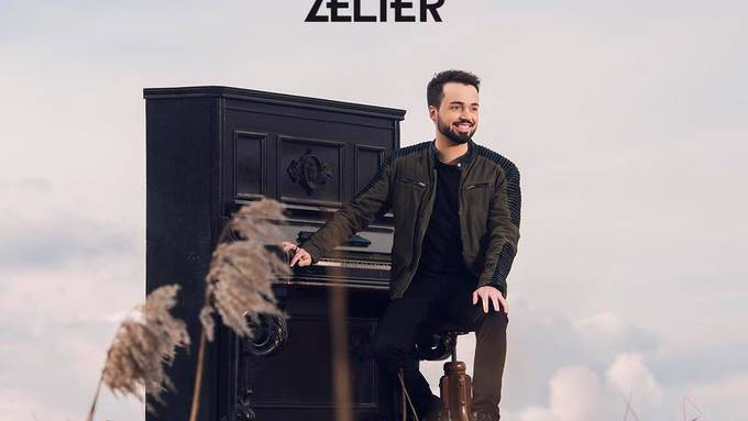Jonathan Zelter - Kurz vor Kuss