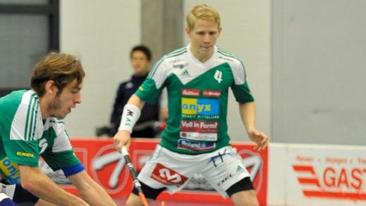 Samuel Nussbächer kehrt zu ULA zurück.