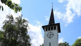 Das Kirchenparlament tagte in Däniken.