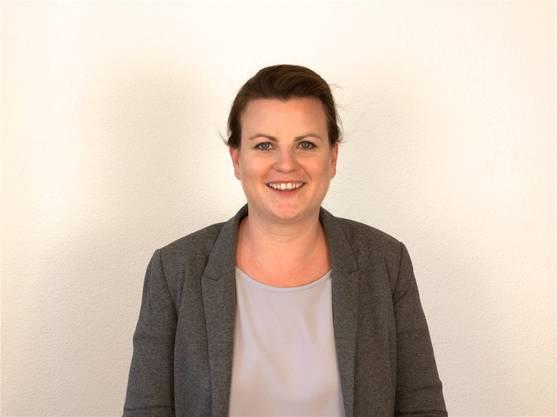 Iva Marelli, Präsidentin Team Baden: «Turgi wäre der logische erste Fusionspartner für Baden.»