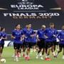 Die Spieler des FC Basel geniessen die Zeit in Nordrhein-Westfalen