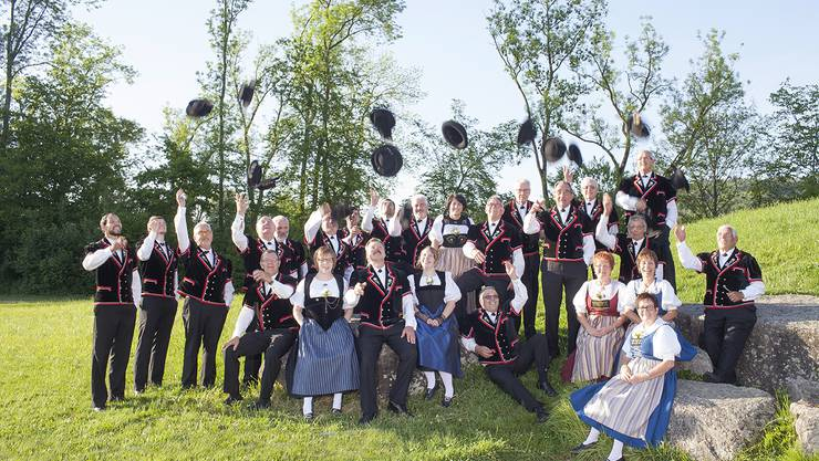 Jodlerklub Laufenburg-Rheinfelden