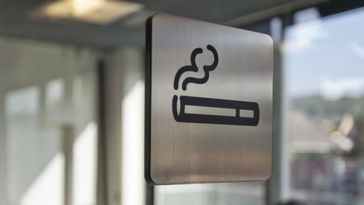 Rauchpause geht nicht auf Arbeitszeit.