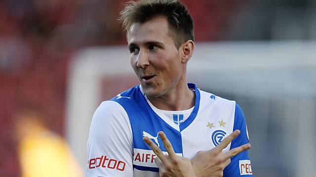 Die Sperre von Izet Hajrovic wurde reduziert