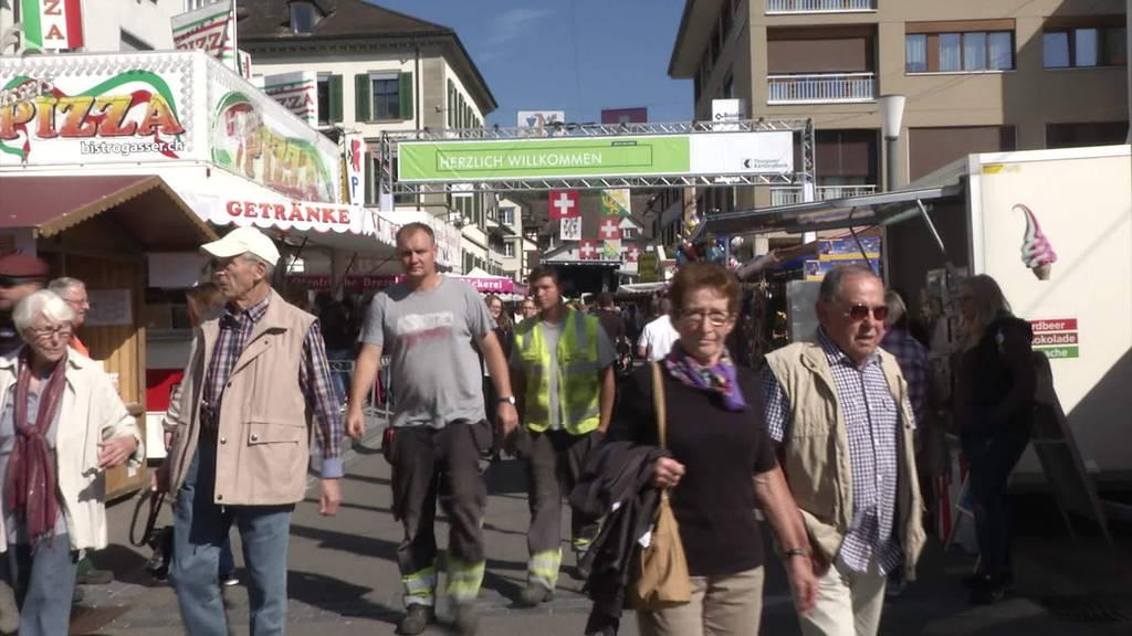 Kurznachrichten: WEGA, FC Vaduz, Boot-Ausflüge, Kontrollen