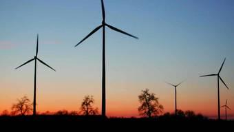 Das ewz kann dank des Erwerbs die jährliche Stromproduktion aus Windkraft um fast 20 Prozent ausbauen.