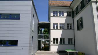 Statuten des Zweckverbands Schule Unterleberg werfen in Riedholz Fragen auf.
