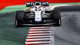 Williams Racing mit Fahrer George Russell hat einen neuen Besitzer