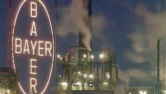 Bayer hat laut einem US-Gericht kein Monopol auf Verhütungsmittel