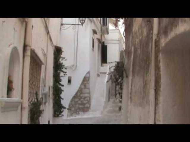Impressionen des italienischen Küstenörtchens Sperlonga