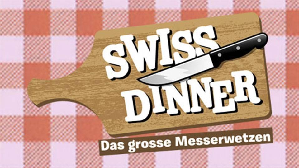 Bewerbung SwissDinner