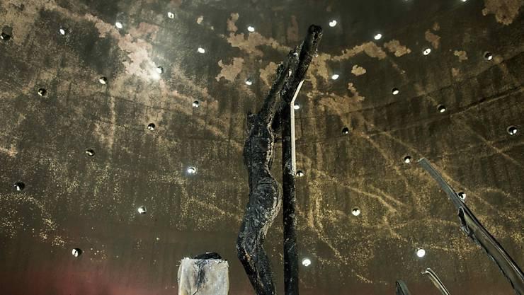 Auf die Kathedrale von Managua in Nicaragua ist am Freitag (Ortszeit) ein Brandanschlag verübt worden.