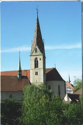 In der katholischen Stadtkirche findet eines der Konzerte statt