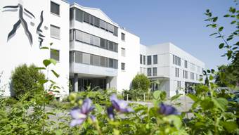 Hier wurde kräftig investiert: Die Birshof-Klinik der Hirslanden-Gruppe in Münchenstein.