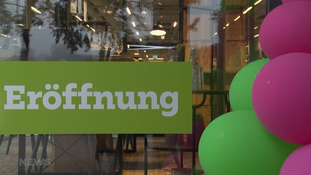 IKEA-Konkurrent Mömax eröffnet erste Filiale im Kanton Bern
