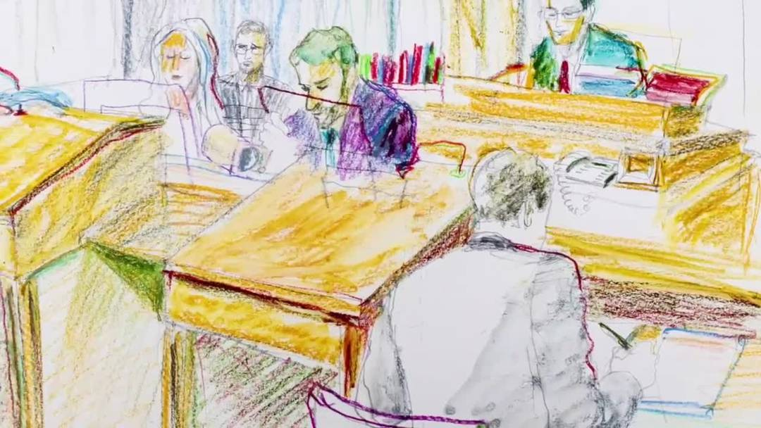Prozess Carlos: Verwahrung oder baldige Freilassung?