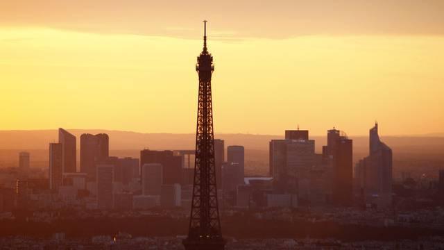 Ein Kandidat für die französischen Wahlen 2012 wohnt seit dreissig Jahren in einer verbilligten Sozialwohnung im Zentrum von Paris (Symbolbild)