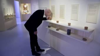 Museum der Kulturen Zimtstern