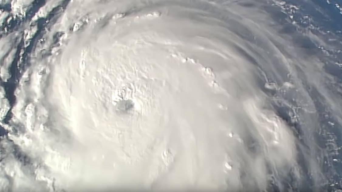 «Florence» wird schwächer – trotzdem besteht Lebensgefahr