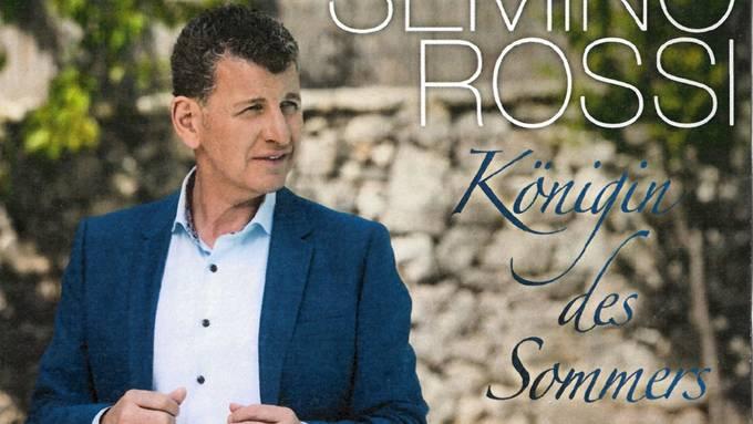 Semino Rossi - König in des Sommers
