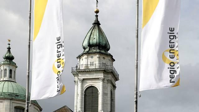 Die in Solothurn beheimatete Regio Energie darf künftig die Langendörfer mit Energie versorgen. Das letzte Wort hat aber die Gemeindeversammlung.