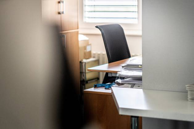 Leere Büros, Homeoffice und Kurzarbeit: So hat die Schweiz die Coronazeit erlebt. (Symbolbild)