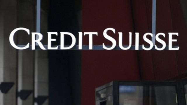 Credit Suisse soll schätzungsweise 2000 bis 4000 US-Kunden angeschrieben haben (Archiv)