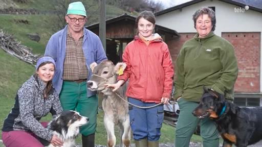 Familie Martinali: Kulturschock und Schicksalsschlag