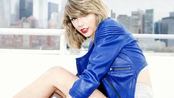Taylor Swift: Rätselhaftes Video gepostet
