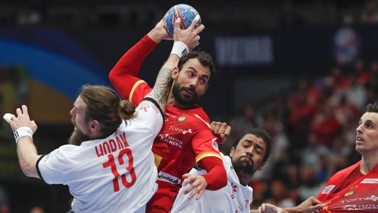 Seit 7 Partien ungeschlagen: Spanien stellt neuen EM-Rekord auf.